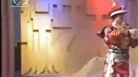 怀旧:早期《综艺大观》郑少秋演唱 摘下满天星 (1992年)