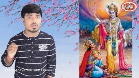 Sri Krishna DWARAKA NAGARAM MYSTERY - UnKnown Facts Revealed - Vikram Aditya