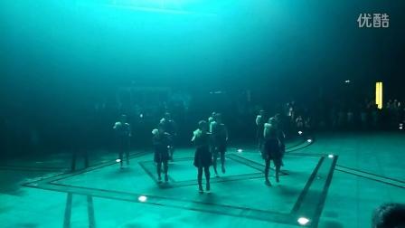 俏燕子健身队--都市风尚   舞蹈编排段燕萍(国家健身教练)