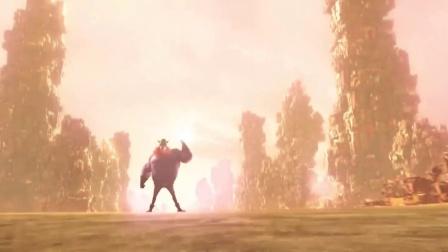 《赛尔号大电影6:圣者无敌》先行版预告片