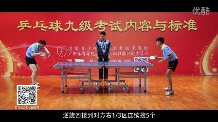 乒乓球等级考试(一至九级内容与标准)全球首播、值得收藏!