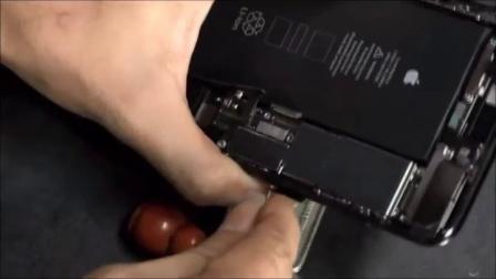 iPhone7 Plus 苹果7专业版拆机分解 修理方法