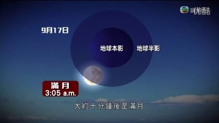 160916 中秋满月月食