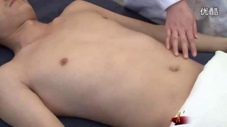 健脾护肌之法~大横穴(穴位按摩)