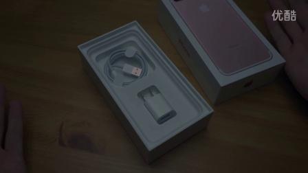 【玖日 the 9th】iPhone 7 Plus 快速上手体验 by 捌月玖日未央