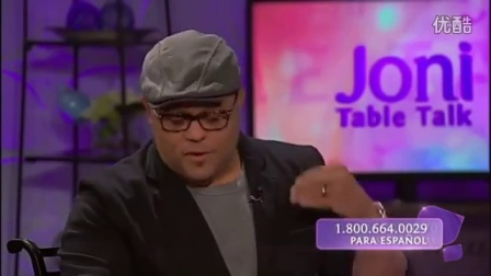 Israel Houghton_—_His_Story