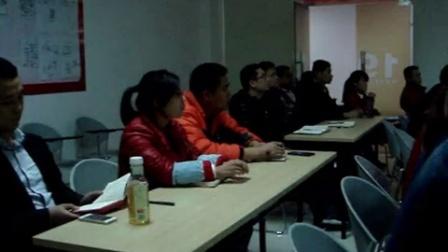 PPT技巧讲课视频之一-吴天福老师课堂实录