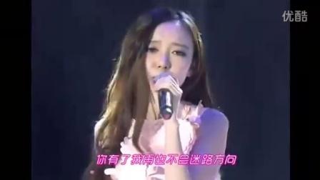 汪小敏等三个新生代女歌手的《流星雨》 她们让我忘了F4的版本