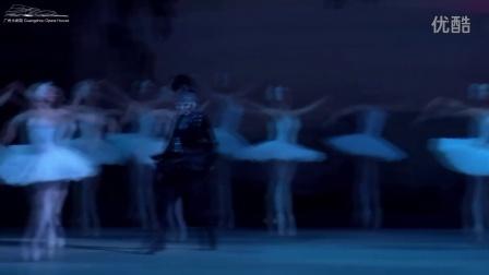 11.4马林斯基剧院芭蕾舞团《天鹅湖》