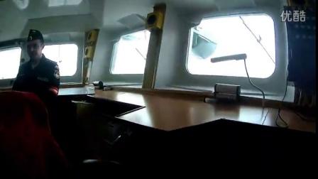 库兹涅佐夫号航母参观(俄毛海军的航母独苗看个遍呀)