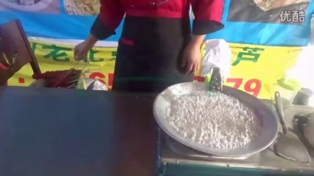 冰糖葫芦配方 冰糖葫芦不粘牙的方法 冰糖葫芦的做法山楂