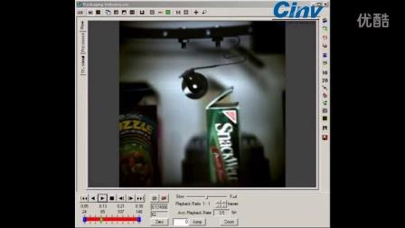 高速摄像机ProCapture分析软件为制造和包装进行监督检查——西努光学