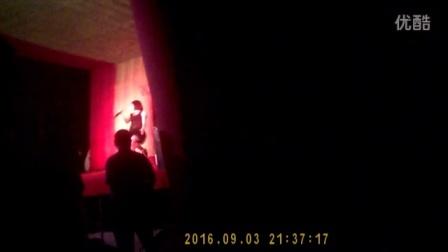 最新丰艺歌舞团系列 美女歌手激情演出