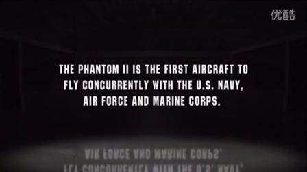 鬼怪出击F-4