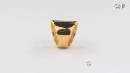 隆凯库存欧美时尚奢华戒指钛钢男士戒指男钛钢饰品钛钢情侣戒指by587