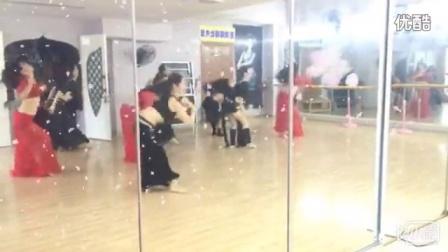 安徽芜湖婷婷肚皮舞专业培训机构PED系统L2-3精选小舞码《相爱已晚》