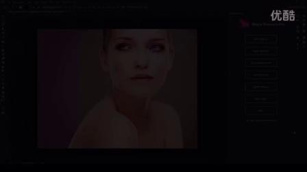 PS人像磨皮美容润肤插件 Magic Retouch Pro 4.3 For Photopshop CS5 – CC2019 Win/Mac版 + 视频教程
