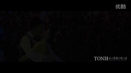 [唐尼影像] 陈腾&杨瑞琦-婚礼电影