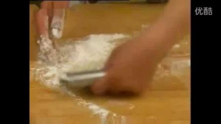 鼎好餐饮培训-饼干制作培训-传统点心小炉果的制作过程分享