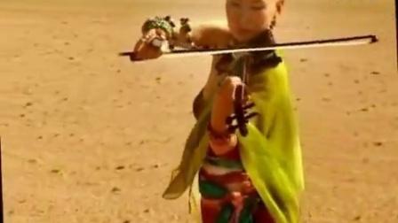 小提琴曲 deegii - Ulemjyn chanar