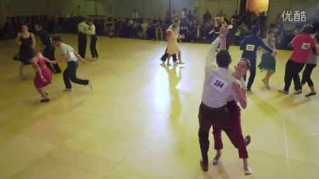 ILHC 2016  - Open Strictly Prelims