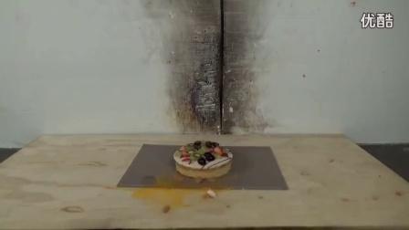 鸡蛋狂魔-如何制作水果蛋糕