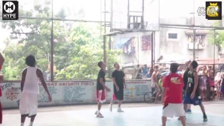 辣酱在Pandacan Manila的实战表演