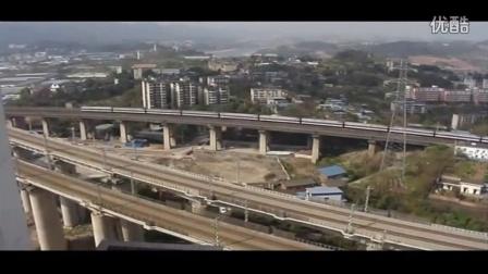 火车视频集锦 高清 MP4_0