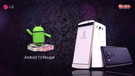 LG V20 Preview _ Phone with android 7.0 NOUGAT