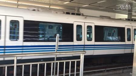 宁波地铁一号线中河路站