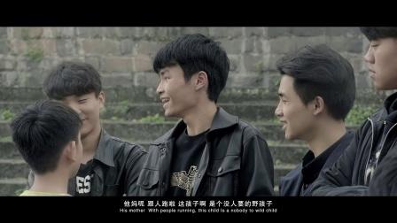 重庆市渝北区公安分局微电影-父亲