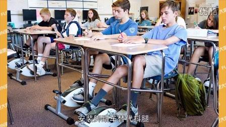 """初一男孩因洁癖休学:嫌学校和同学都""""太脏"""""""