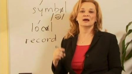 Understanding Reduced VowelsOU as in Most英语音标发音视频教程—英语口语学习视频 LISA美语11