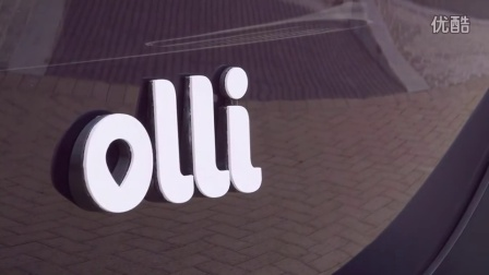 Local Motors Debuts ~Olli~, the First Self-driving Vehicle to Tap the Power of I