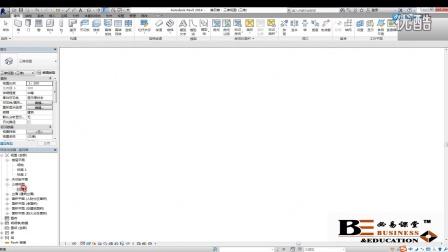 【必易BIM-Revit园林设计系列教程】第四章 公园出入口绘制2