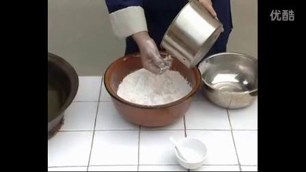 无矾油条的做法 油条机 油条油饼的做法 油条的做法