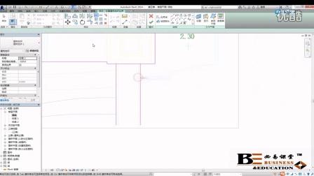 【必易BIM-Revit园林设计系列教程】第五章公园道路绘制