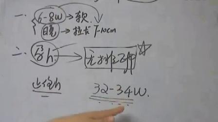 1、最新执业医师考试免费视频押题 产科 押题串讲www.exambao.com .mp4