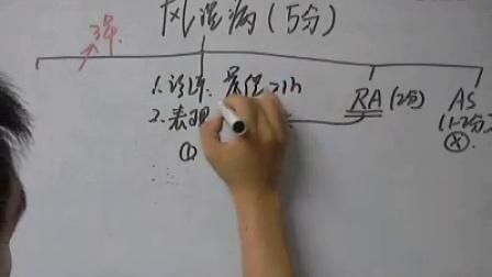 6、最新执业医师考试视频风湿病 大串讲www.exambao.com.mp4