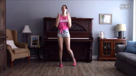 Exid - Hot Pink Dance Cover (By Hana)
