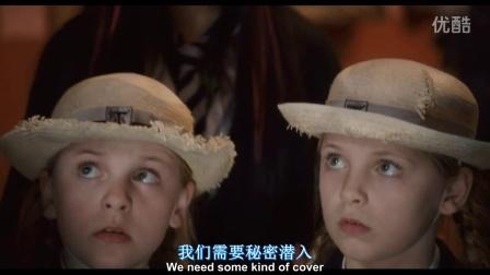 新乌龙女校双胞胎萝莉Cut