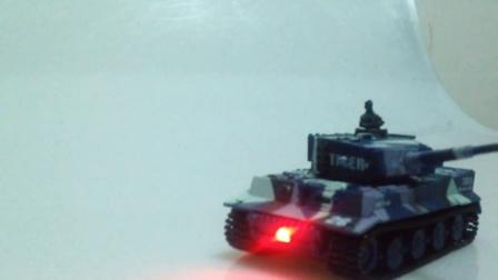 遥控坦克视频