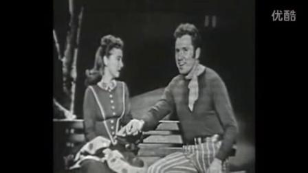 如果我爱你(If  I Loved You) from Carousel 1945