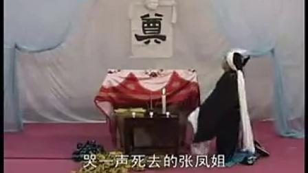 化妆琴剧《李天宝吊孝》3_标清