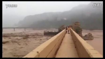三门峡对比三峡大坝开闸,水质竟有这么大的差别