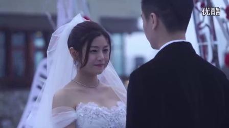 """双陈婚礼全程回顾:陈晓甜蜜迎娶陈妍希甜到规 """"神雕侠侣""""终成眷属"""