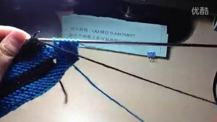 【昭尔茹悦】第5篇:毛线编织马桶垫_标清