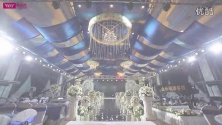 大石桥市壹加壹喜事传媒《上景玺悦酒店婚礼片花》
