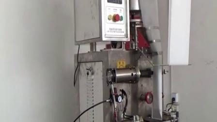 黄山无纺布袋茶叶包装机_茶叶自动包装机