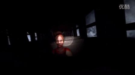 嘉里汇恐怖始发站之VR真实现场体验揭秘